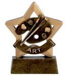 Art Mini Star Trophy